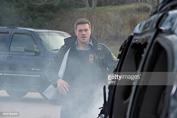 HAVEN 'See No Evil' Episode 501 Pictured Adam Copeland as Dwight Hendrickson