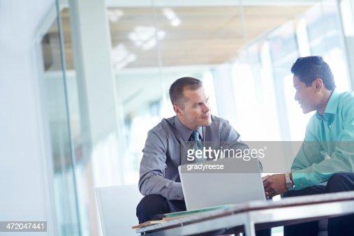 Seeking the advice of a corporate professional