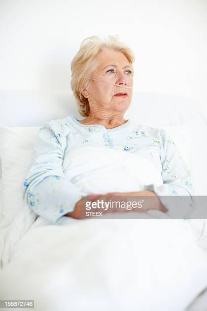 Seeking the resolve to fight her illness - Senior Health