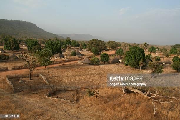 Segou village