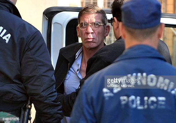 Seif alDin Mohamed Mostafa an Egyptian man who hijacked an EgyptAir passenger plane the previous day and forced it to divert to Cyprus demanding to...