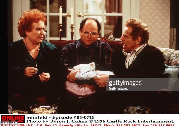 Seinfeld Episode0715 1996 Castle Rock Entertainment