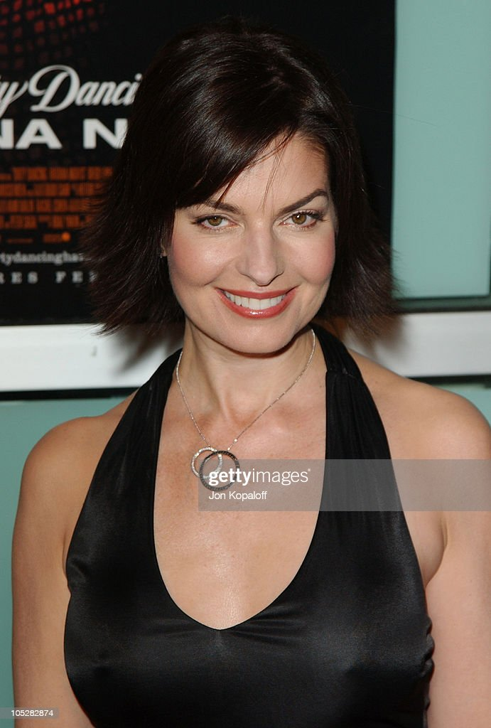 Sela Ward during 'Dirty Dancing: Havana Nights' World Premiere at The ...