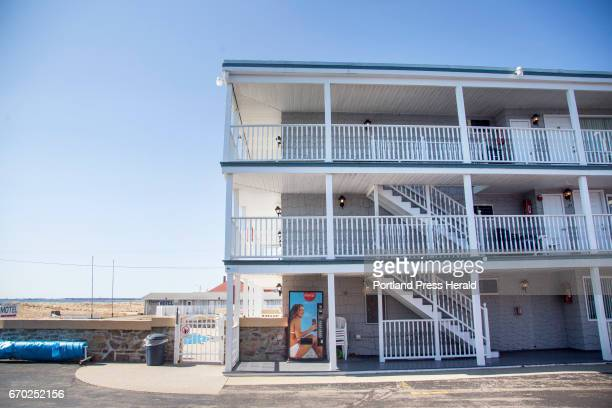 Select rooms at Sea View on West Grand Avenue in Old Orchard Beach have direct views of the ocean