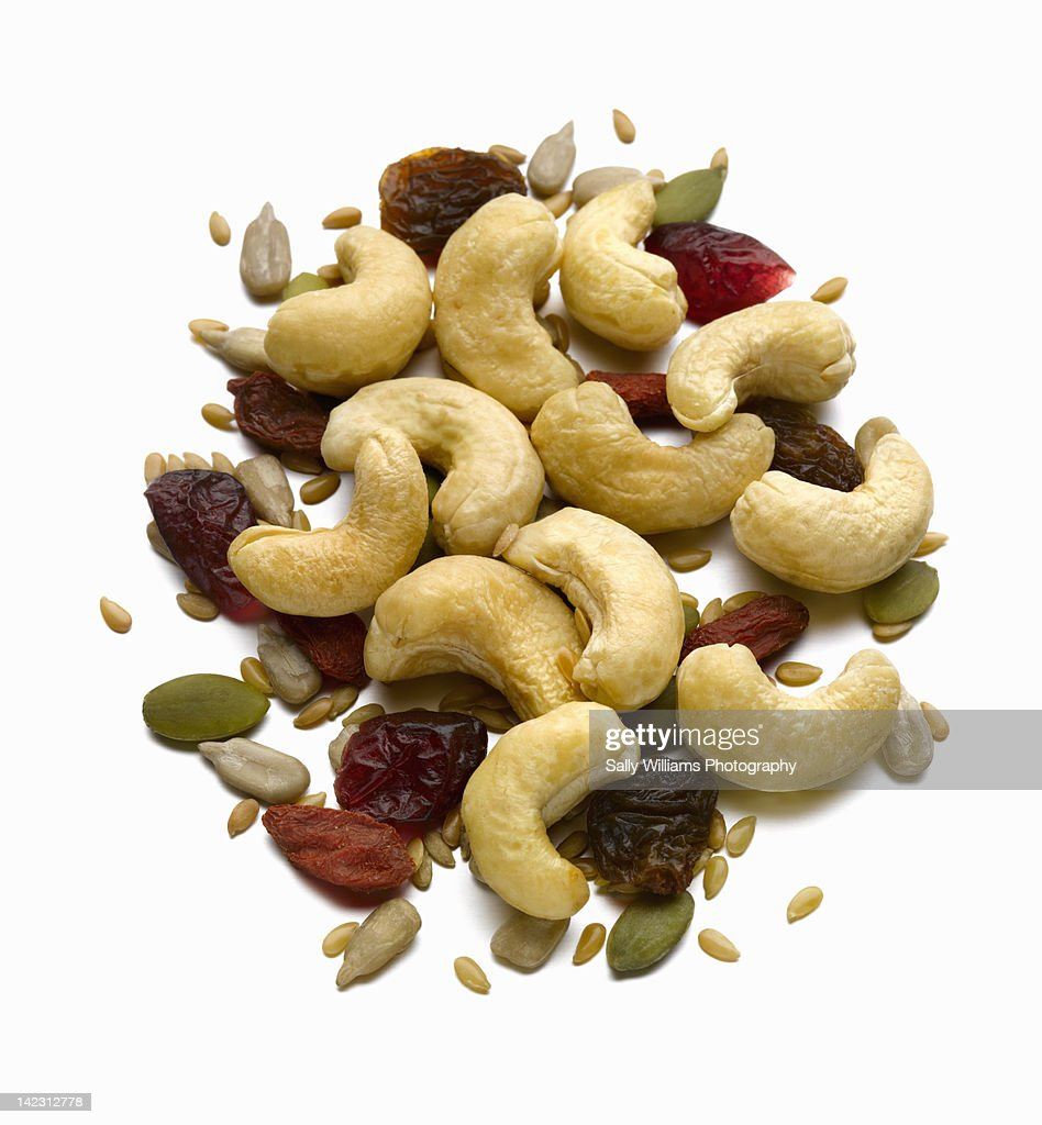 dried fruit and nuts healthy is a cashew a fruit