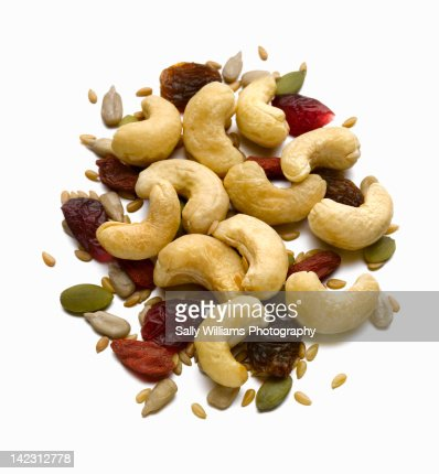 is dry fruit healthy is a cashew a fruit