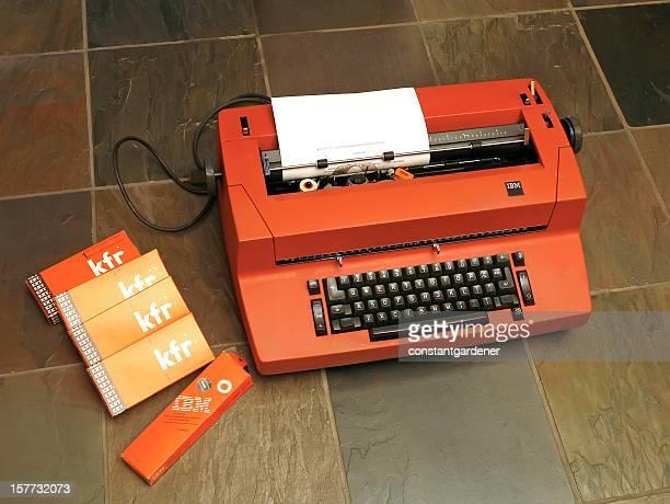 IBM Selectric Typewriter