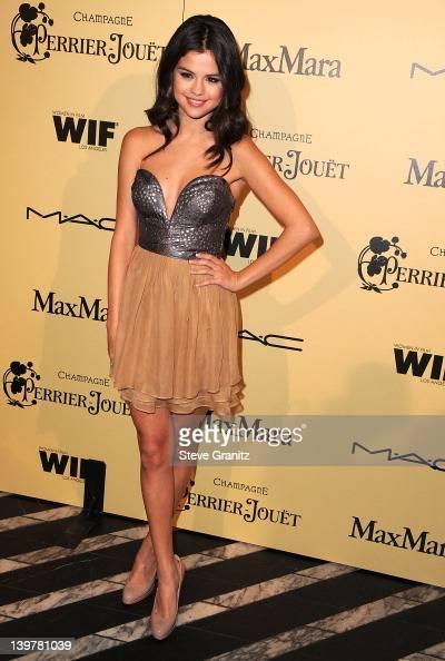 Selena Gomez attends the 5th...