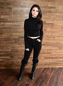 Selena Gomez attends 'The Fundamentals Of Caring' Portraits during the 2016 Sundance Film Festival at Acura Studio on January 29 2016 in Park City...