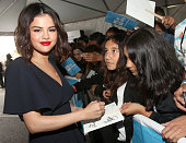 WE Day California To Celebrate Young People Changing...