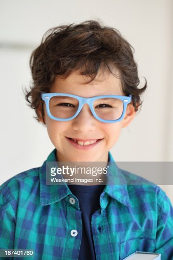 Self confident student : Stock Photo