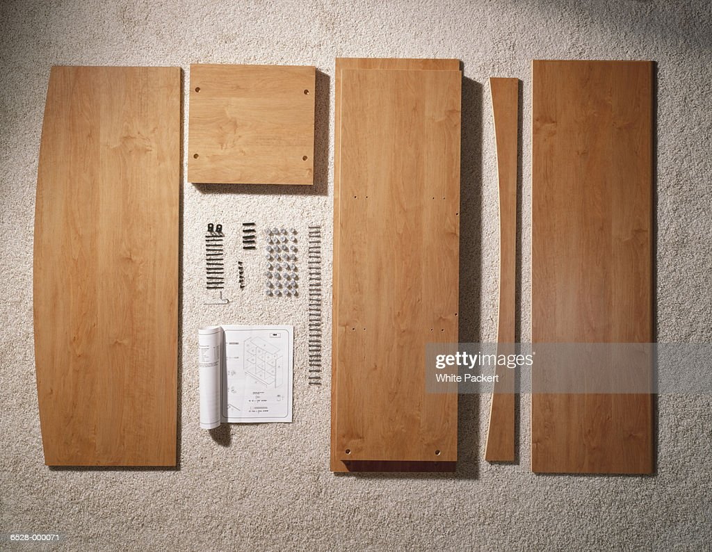 Model Kit Stock Photos And Pictures Getty Images With Self Assembly  Furniture.