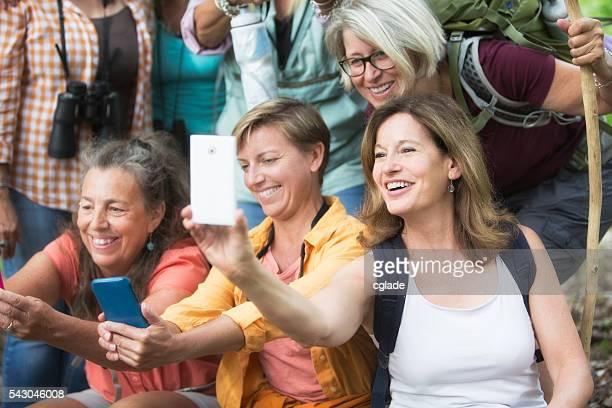 Selfi groupe