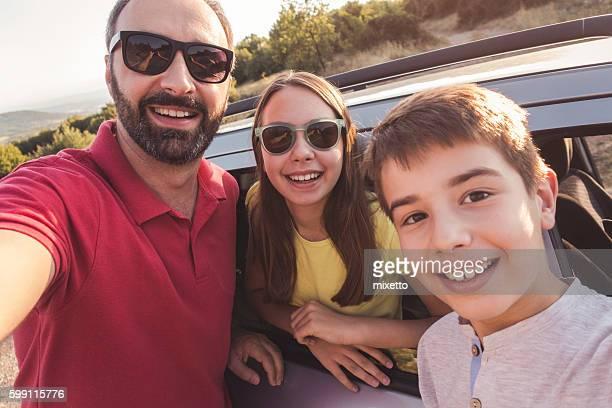 Selfi travel