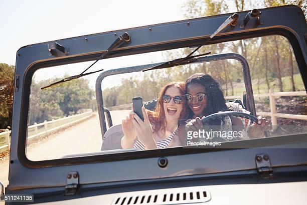 #selfie #driving