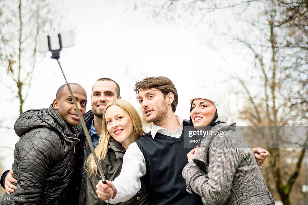 Selfie : Photo