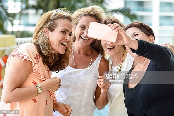 Uma Selfie