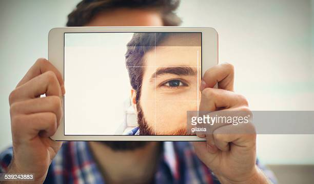 Selfie temps.