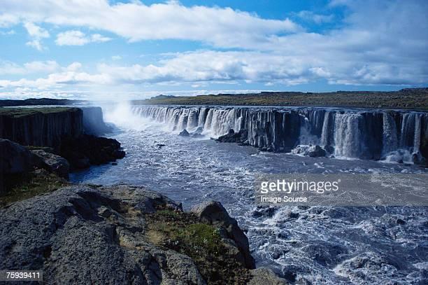 Selfoss iceland