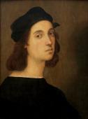 SelfPortrait 15051506 Found in the collection of the Galleria degli Uffizi Florence