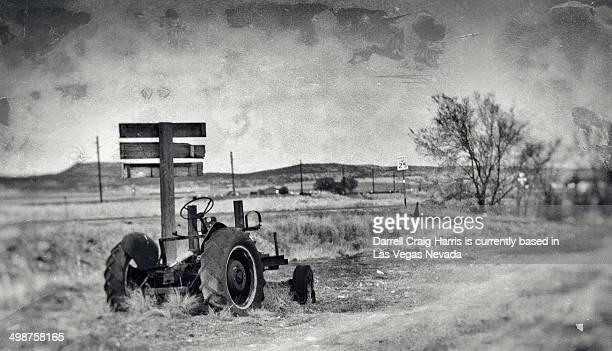 Seligman Arizona (Route 66)