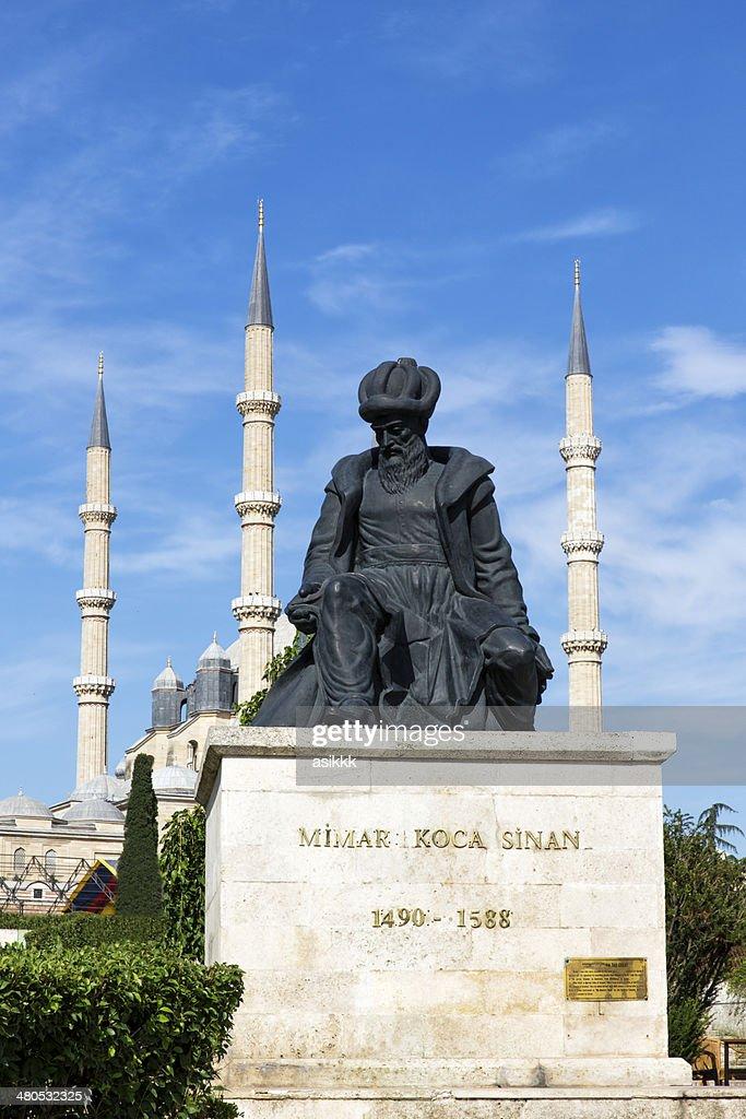 Mosquée Selimiye : Photo