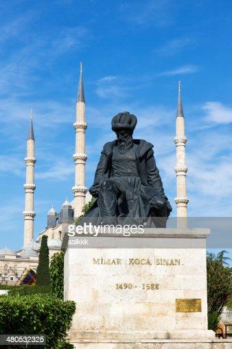 Selimiye Mosque : Stockfoto