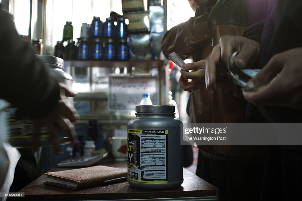 A sellers works in his vitamin supplement shop in Bush Market. If a case of soap is pilfered from a U.S. military base here or pinched from a NATO shipping container, it will probably, sooner or later, end up for sale in the Bush Market, a sort of thieves' outlet mall in central Kabul. Named after the former U.S. president who launched the war in Afghanistan, the bazaar has flourished for more than eight years, thanks to the long presence of foreign troops that provided war booty aplenty. But in the Obama era, with its steady withdrawal of U.S. forces, the good times are ending.