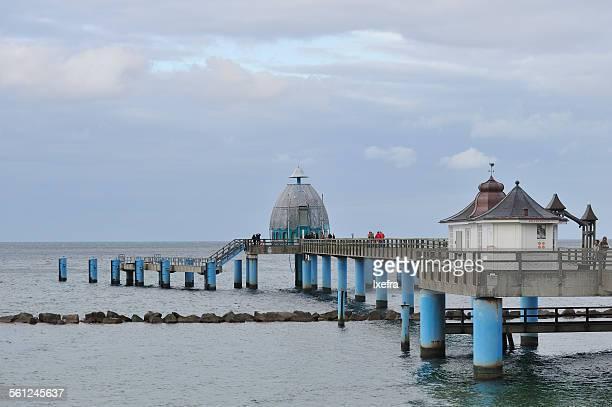 Sellin Pier