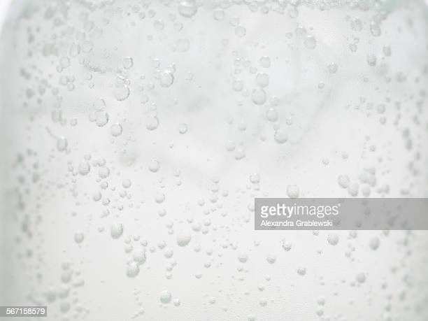 Seltzer Bubbles