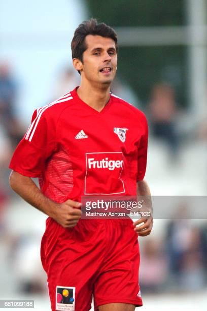 Selver Hodzic FC Thun