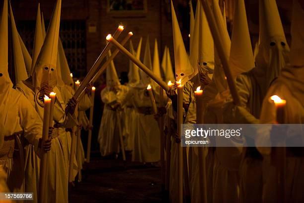 Semana Santa en España en Sevilla
