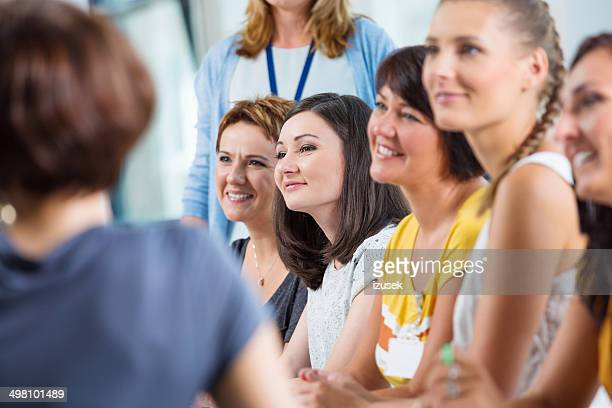 Seminario per le donne