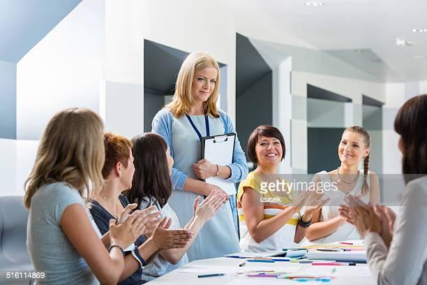 Seminar für Damen