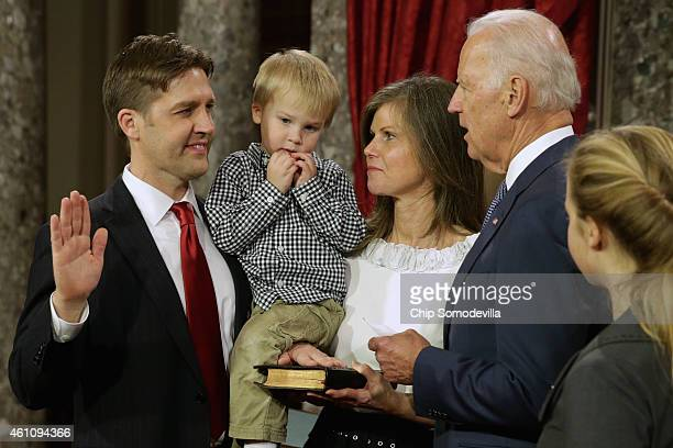 Ben Sasse Stock Photos And Pictures Getty Images