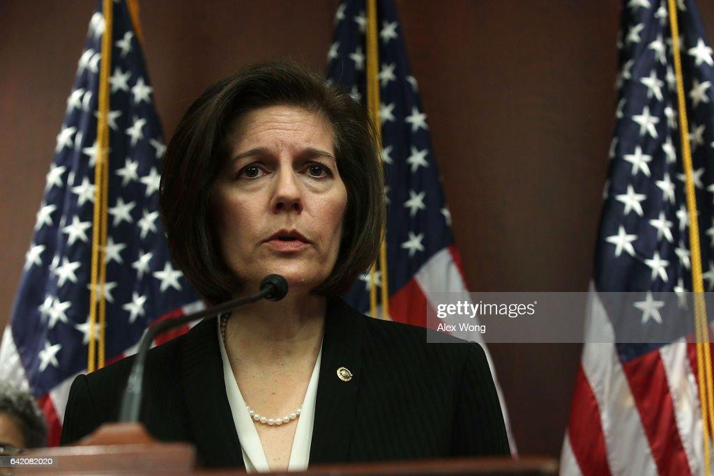 Democratic Senators Introduce Legislation To Rescind Trump Immigration Ban