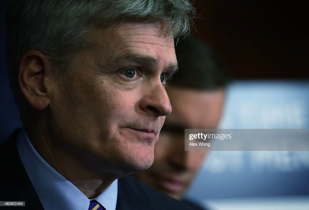Senators Cassidy And Murphy Discuss Mental Health Reform Act Of 2015