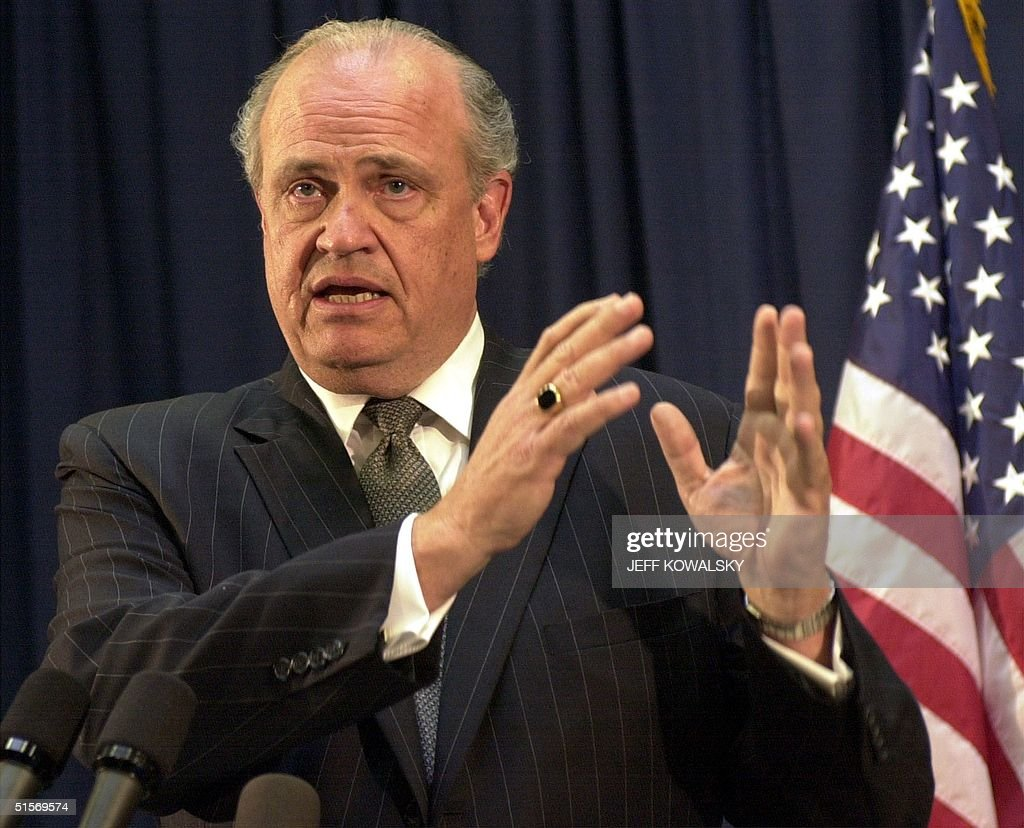 In Focus: Former U.S. Sen. And Actor Fred Thompson Dies At 73