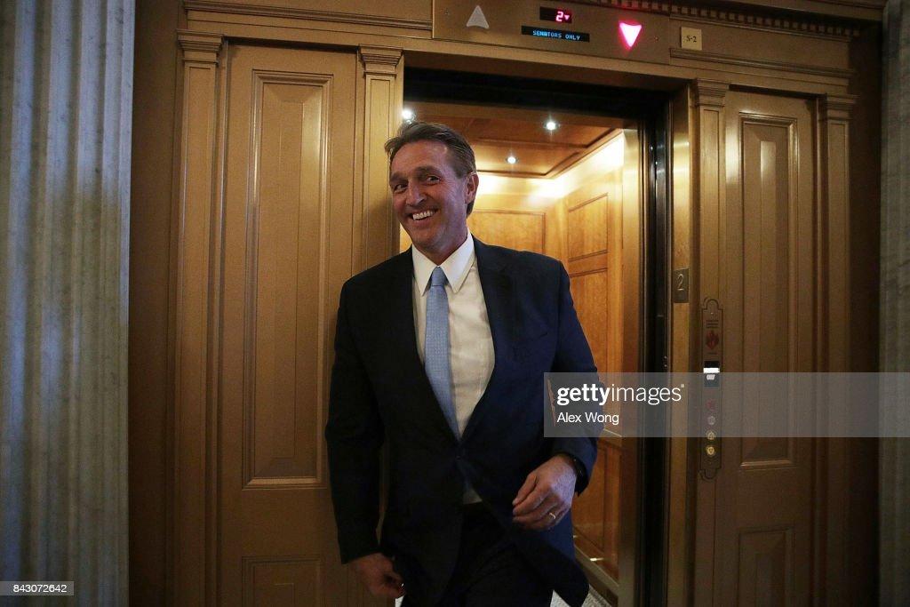 Lawmakers Return To Washington To Heavy Legislative Agenda