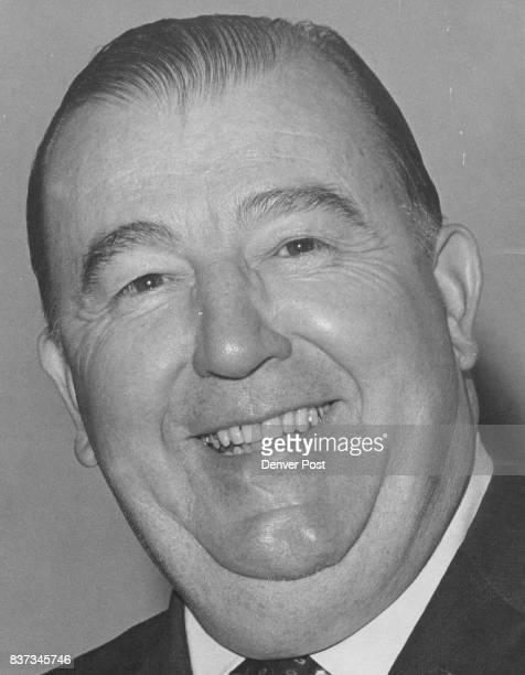 Sen Jennings Randolph DWVA He charges Viet Nam Protests were Communist inspired Credit Denver Post