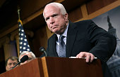 John McCain Discusses Arming Ukrainians In Battle With Russian Separatists