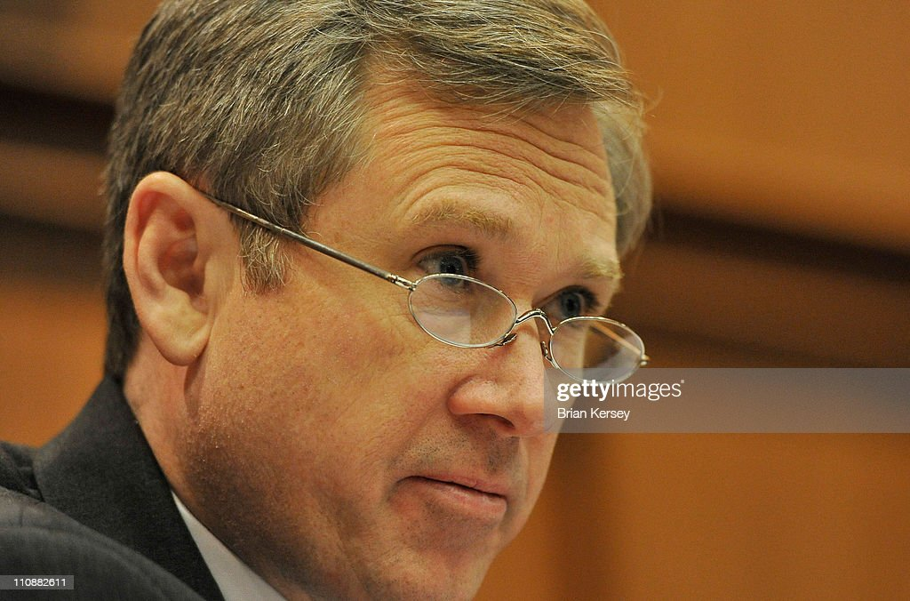 Senators Kirk And Durbin Discuss Nuclear Power Plant Safety