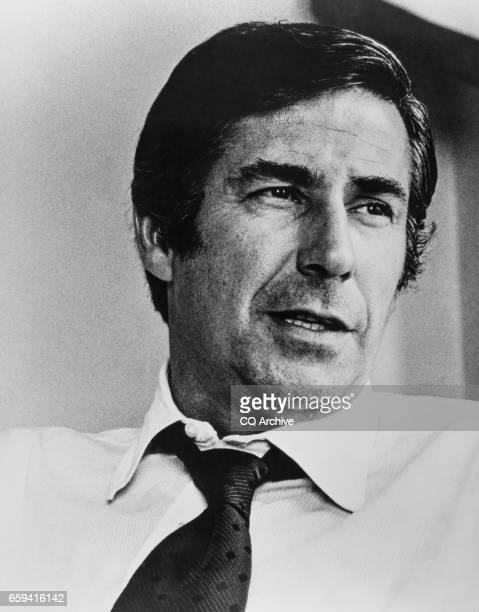 Sen Mike Gravel DAlaska in 1979