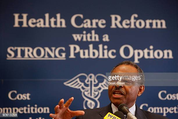 """healthcare reform the public option Despite resistance during the initial healthcare reform debate, lawmakers are again talking about a """"public option"""" this option would allow americans to choose a government health plan starting in 2014."""