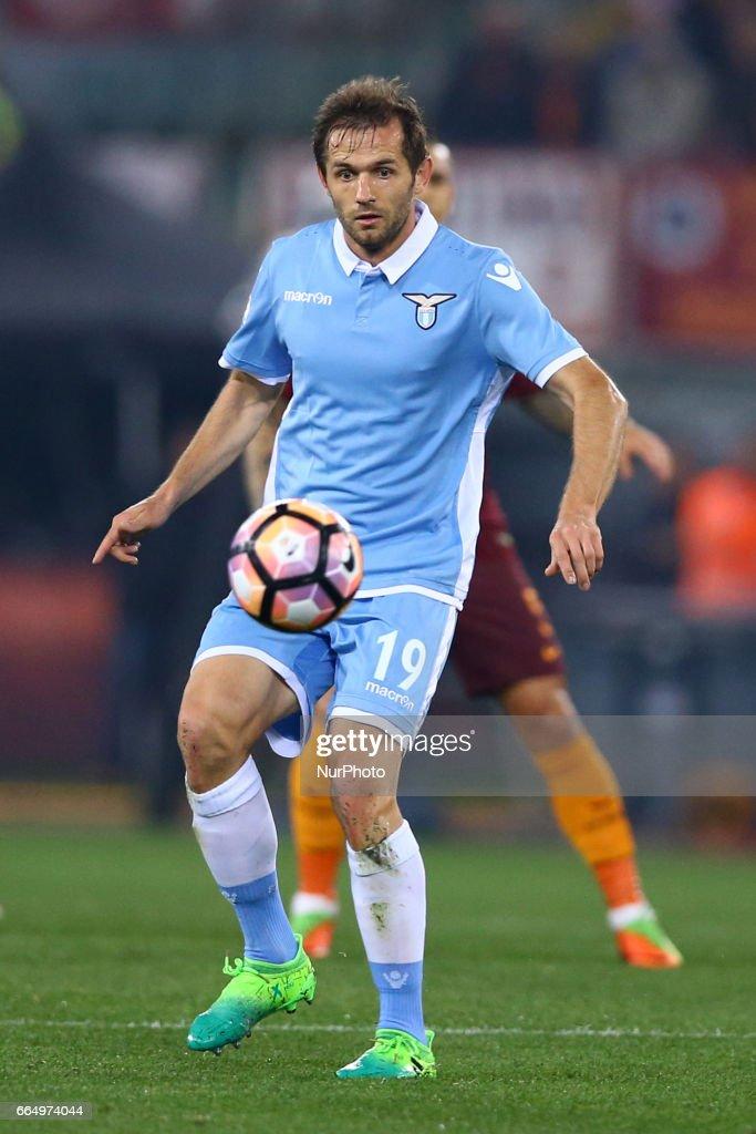 AS Roma v SS Lazio - TIM Cup