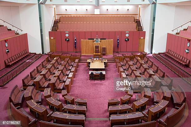 Senate Australian Parliament