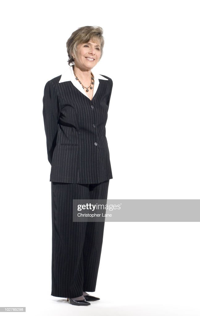 Senator <a gi-track='captionPersonalityLinkClicked' href=/galleries/search?phrase=Barbara+Boxer&family=editorial&specificpeople=169888 ng-click='$event.stopPropagation()'>Barbara Boxer</a> poses at a portrait session for New York Times Magazine in January 2006.
