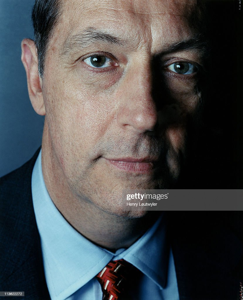 Bill Bradley New York Times Magazine June 27 1999 s and