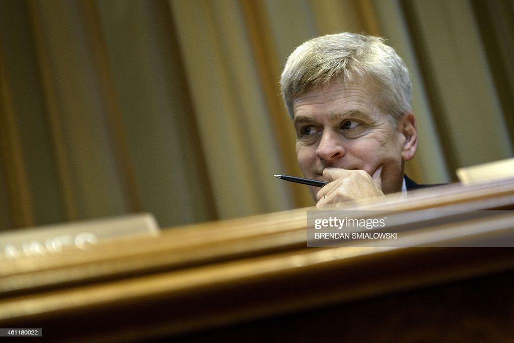 Senate Committee Meets On Keystone XL Legislation