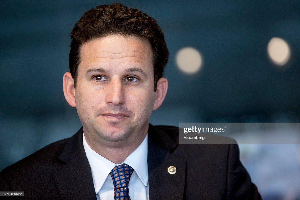Democratic Senator Brian Schatz Interview